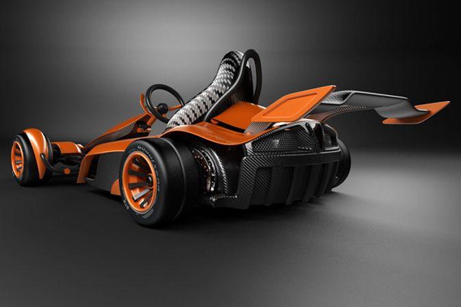 karting electrico - Buscar con Google