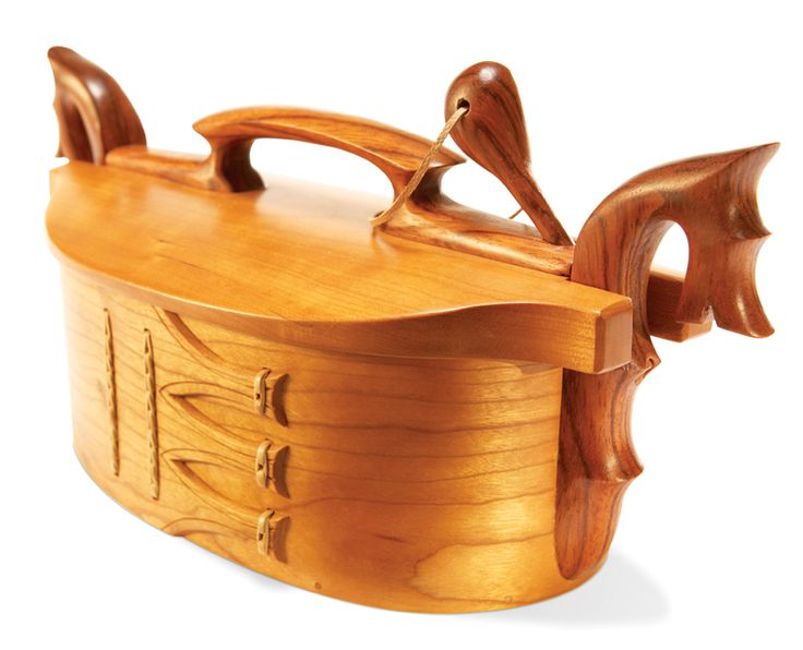 Norwegian Tine - Woodworking Projects - American Woodworker