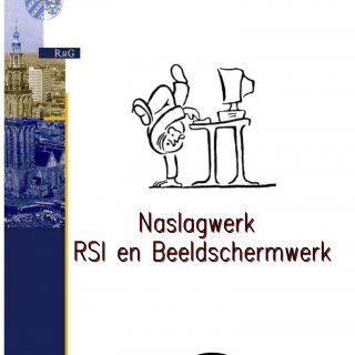 RRuuGG DD..FF..ZZ..-- AArrbboo FFMMWW   2 RSI staat voor 'Repetitive Strain Injury'. Het is een verzamelnaam voor spier-, zenuw- en peesaandoeningen van n. http://slidehot.com/resources/ergonomie-computer.48726/