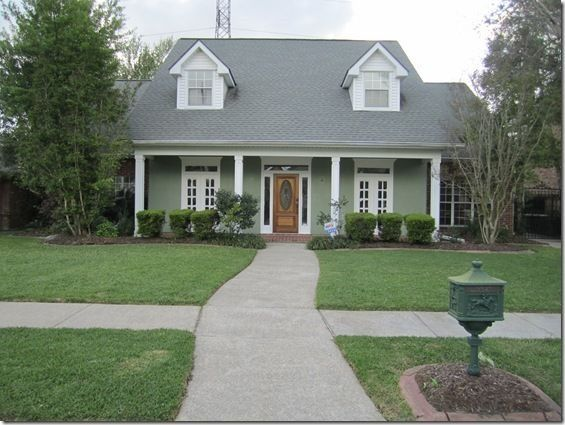 81 best Exterior Painting Ideas images on Pinterest | Exterior ...