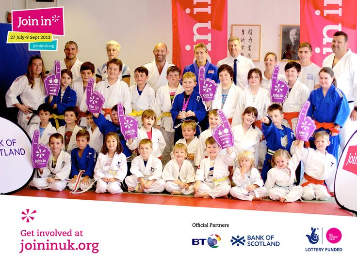 One of the UK's oldest Judo clubs, the Edinburgh Judo Club has been established for over 40 years offering the highest standard of coaching to children and adults of all ages. When we say the 'highest standard' we're not exaggerating - Head Coach and Director of Coaching is none other than Billy Cusak, the Head Men's Coach at the London 2012 Olympic Games.