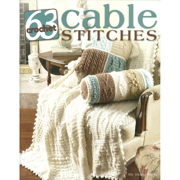 Do you love the Old-World look of a cabled sweater