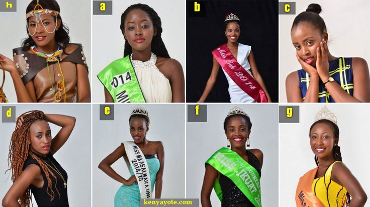 Photo of the Ultimate Miss University in Kenya, campuses that produced the finest