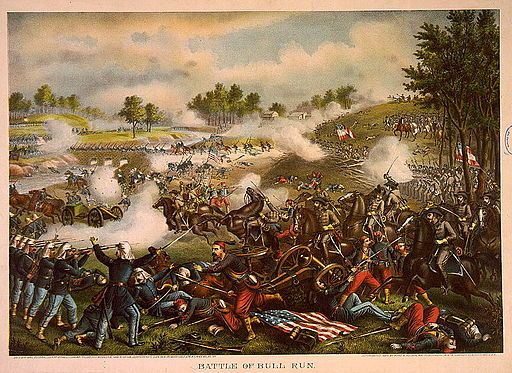 The Civil War Facts, Events & Information about The American Civil War: 1861-1865