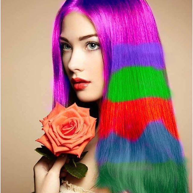 Top 100 hairstyle app photos I made this to #stopplayingpokrmongo #artest #yay #hairstyleapp #rainbowhair See more http://wumann.com/top-100-hairstyle-app-photos/