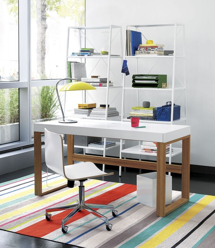 96 Best Home Office Images On Pinterest Bedroom Ideas