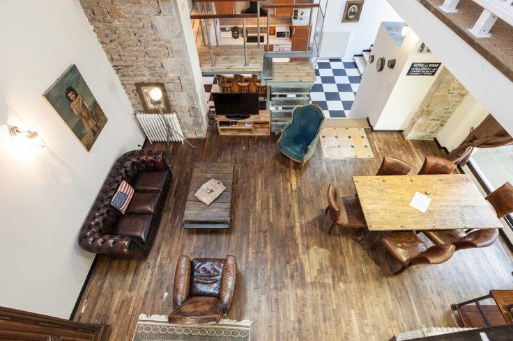 les 25 meilleures id es de la cat gorie table basse fer forg sur pinterest table basse en fer. Black Bedroom Furniture Sets. Home Design Ideas