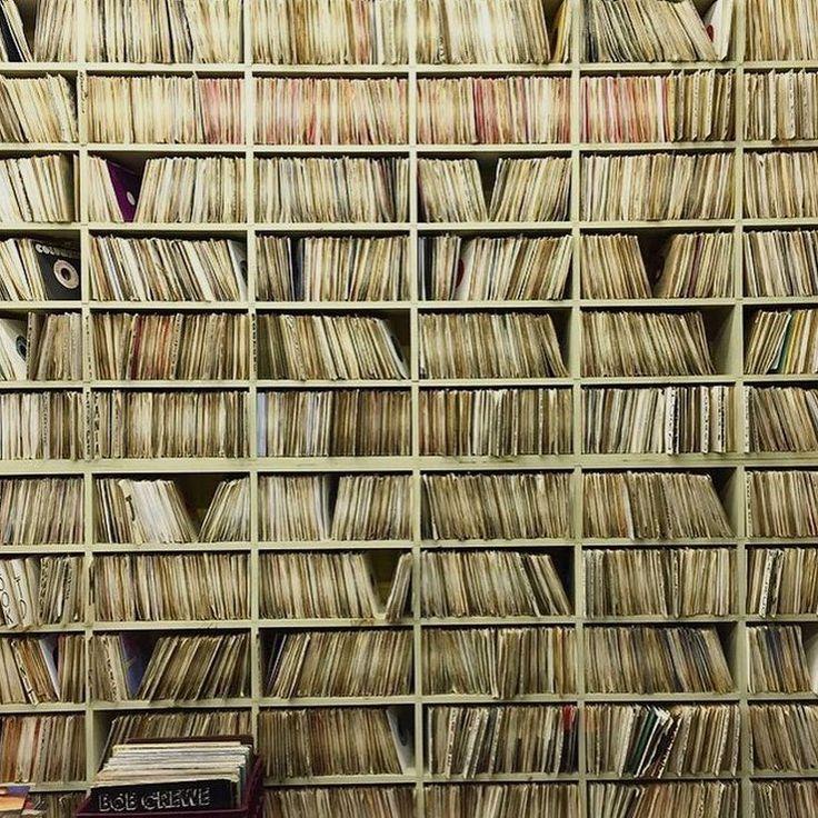 "783 Likes, 6 Comments - DJ Nu-Mark (@djnumark808) on Instagram: ""Line em up! #vinyladdiction #audiophile #djnumark #trdmrk #Jurassic5 #dropthemic #recordcollection"""