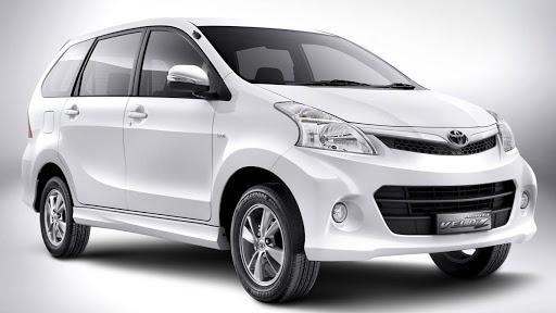 Toyot Avanza Veloz nice MPV cars