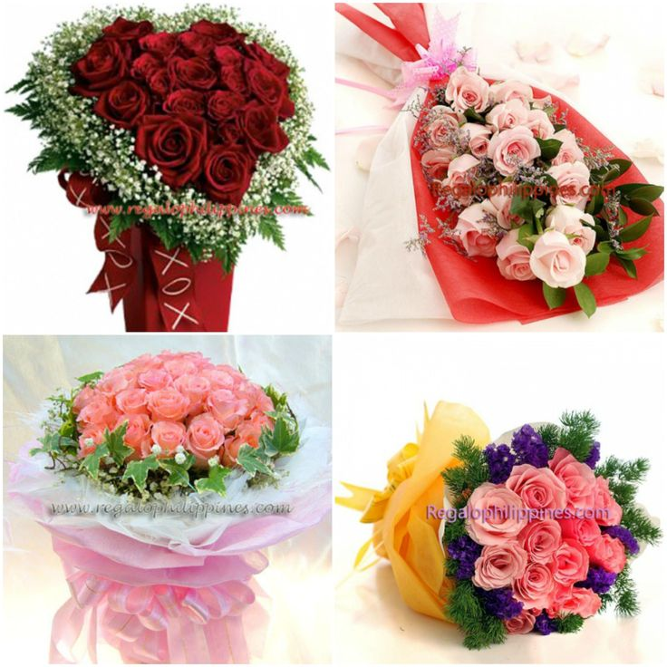 how to send a love one flowers