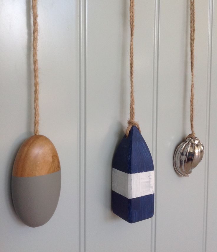 Nautical Bathroom Light Pulls Perfect For Adding Coastal Details To Cloakrooms Or Bathrooms Supplied With