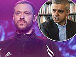 The 38-year-old Strictly Come Dancing star took to Twitter on Friday to share the details of the incident after which he urged London mayor Sadiq Khan to help bring the driver to justice.