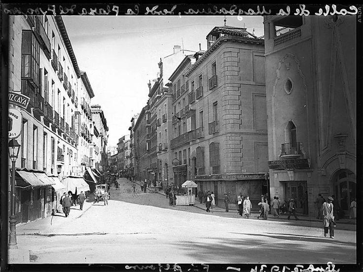 723 best images about madrid espa a on pinterest santa for Hoteles en la calle prado de madrid