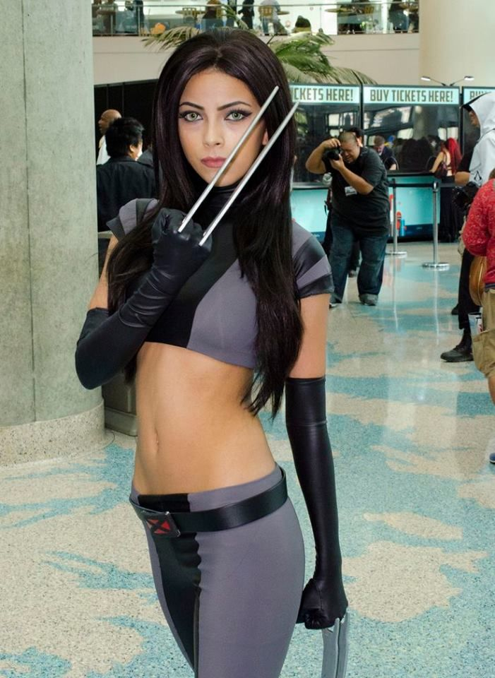 ... images abou... X 23 Cosplay