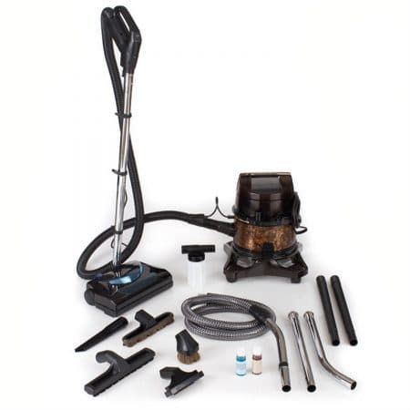Rainbow Vacuum Cleaner http://www.cleaningwifes.com/product-category/canister-vacuums/