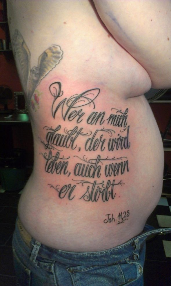 9 best bible quotes tattoos for men images on pinterest for Best bible verses for tattoos
