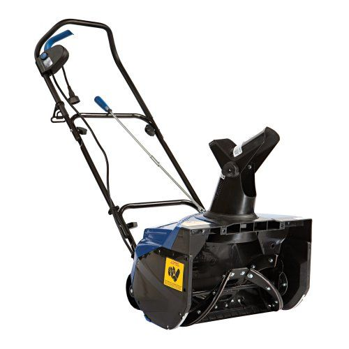 Snow Blowers - Snow Joe Ultra SJ620 18Inch 135Amp Electric Snow Thrower * Want additional info? Click on the image. (This is an Amazon affiliate link)
