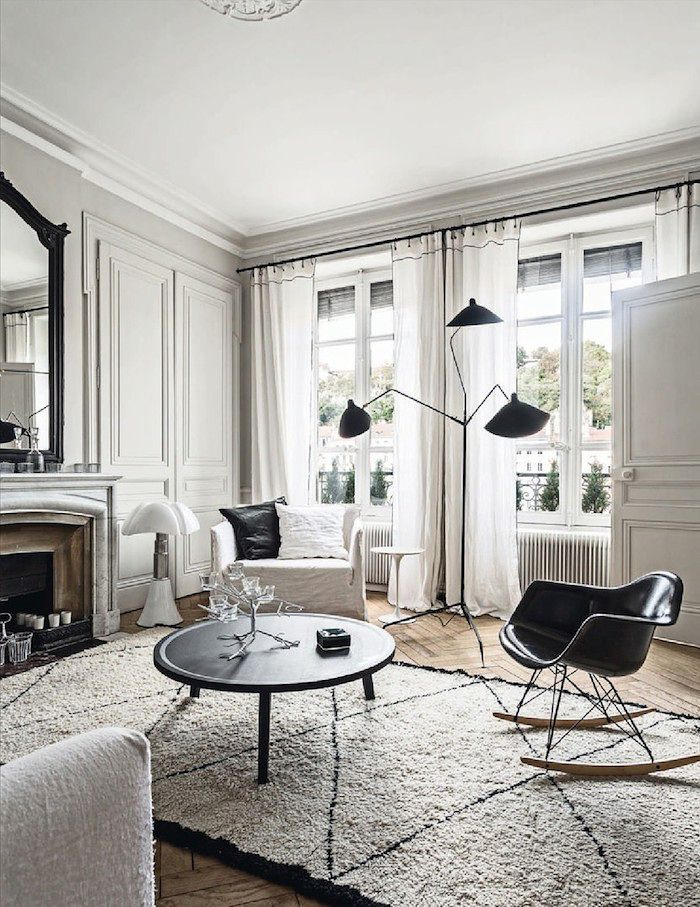 living room | Elle Decoration