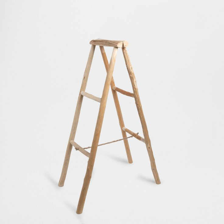 Toallero Escalera Plegable - Muebles Auxiliares | Zara Home España