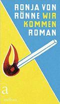 """Sie ist das It-Girl des Berliner journalistisch-literarischen Komplexes: Ronja von Rönne schreibt SUV-Tests und über AfD-Demos, die Antifa nennt sie """"antifeministische Feuilletonfresse"""". Nun erscheint ihr erster Roman. Taugt der was?"""