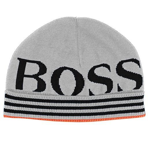 9efde1e9056 Bonnet Bebe Garcon Hugo Boss