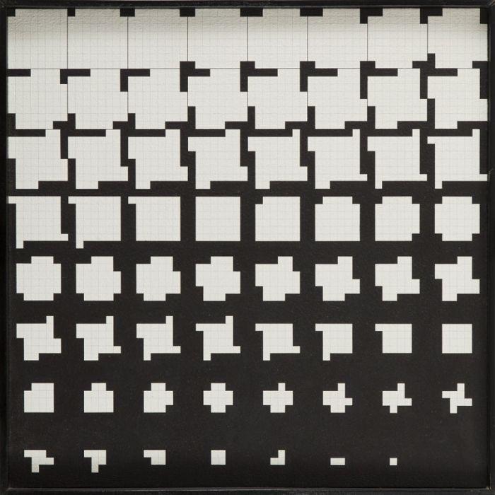 Ryszard Winiarski - Przypadek w grze 8 x 8, 1979