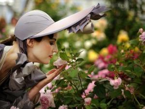 Stephen Jones for Vivienne Westwood by angela