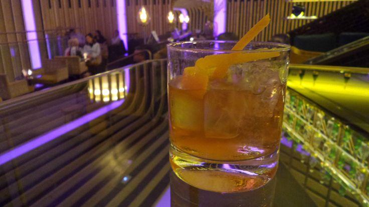 Un buen trago de whisky que nunca pasa de moda.