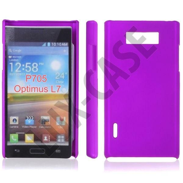Violetti LG Optimus L7 P700 Kotelo