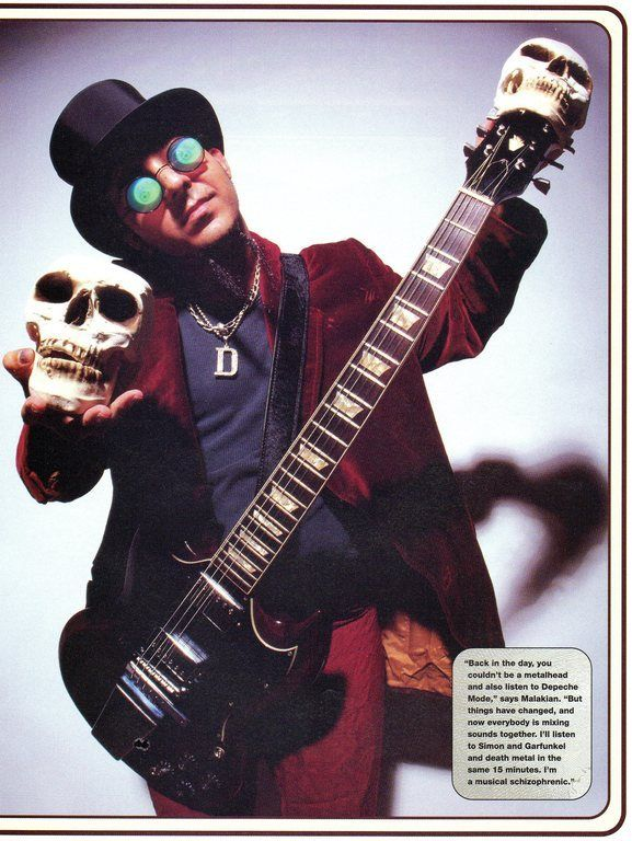System of a down, Daron Malakian | SOAD | Pinterest ...