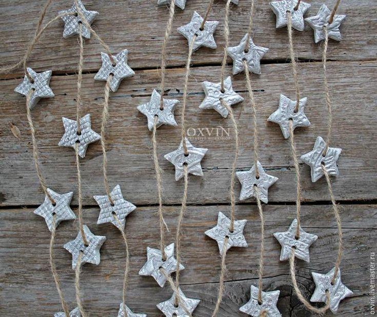 Мастер-класс: новогодний адвент-календарь для детей - Ярмарка Мастеров - ручная работа, handmade