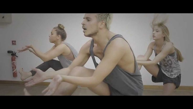 "YANIS MARSHALL CHOREOGRAPHY ""NOTHING EVEN MATTERS"" LAURYN HILL. BY FERAN..."