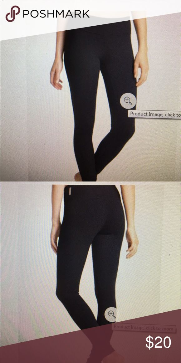 Zella live in leggings size Large Good condition Zella live in leggings size Large imperfections are pictured above Zella Pants Leggings