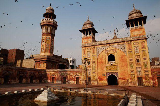 Wazir Khan Mosque / Lahore