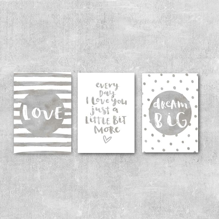 Baby Wall Decor 241 best nursery wall art & kids room quotes images on pinterest