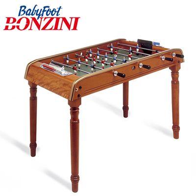 Bonzini Pied Tournes (Antique Model) Table Football