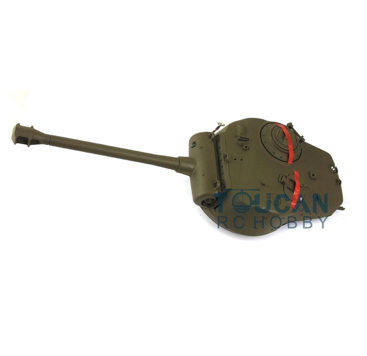 Henglong 1/16 RC Tank Turret Pershing M26 3838
