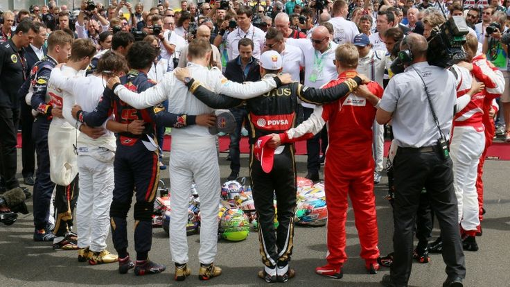 """Race Recap: 2015 Hungarian Grand Prix is Magyar for """"What a race!"""""""