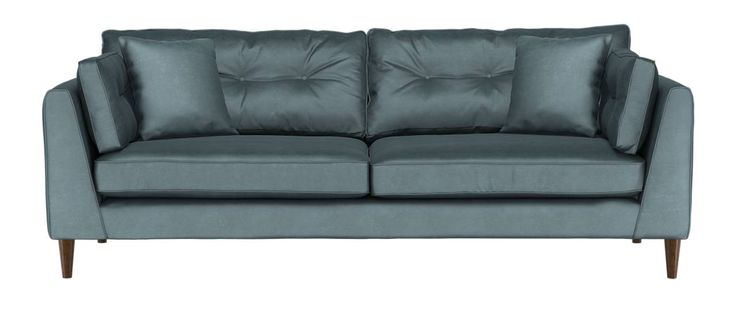 Cricket Fabric Sofa Range | Sofology