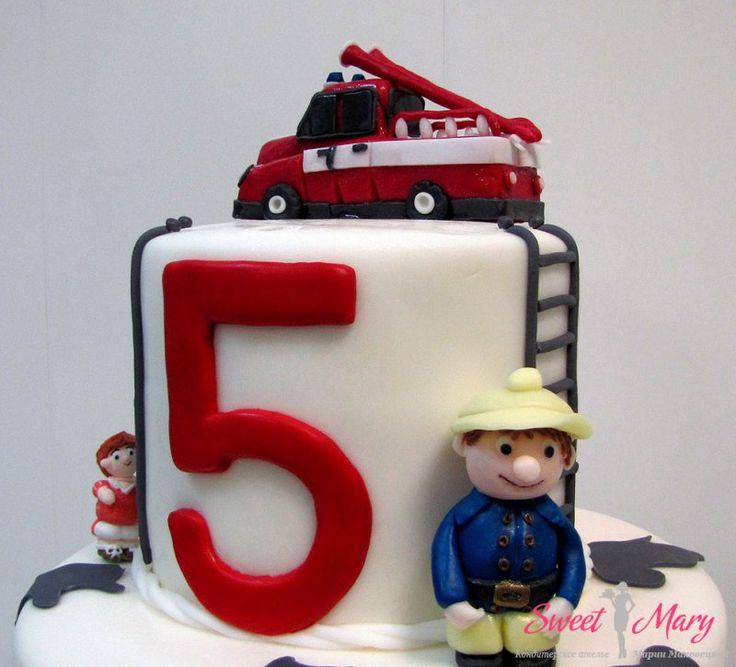 Днем рождения, открытки мальчику на 5 лет фото