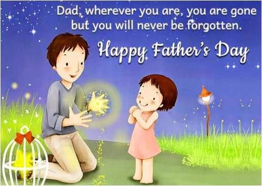 Happy Fathers day quotes 2016