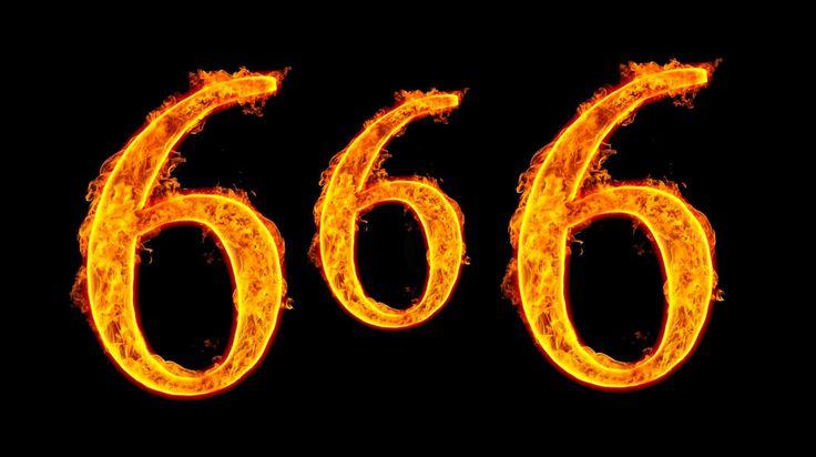 Hoy, 6 de junio de 2016 (06/06/2016), diversas personas especulan nuevamente sobre el significado del número 666 que aparece en el libro del Apocalipsis en la Biblia y ensayan algunas explicaciones relacionadas al Anticristo y el fin del mundo.