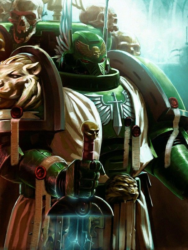 1st Legion