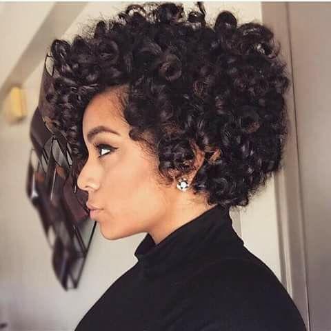 3a Haartyp Lockiges Haar Lockige Frisuren Frisuren Fur Naturkrauses Haar Lockige Haare