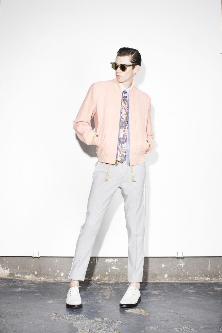Marc Jacobs S/S 2014