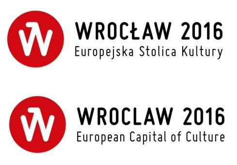 Wrocław jako Europejska Stolica Kultury 2016 przedstawił nową identyfikację wizualną. Logo wybrano spośród prawie 600 projektów nadesłanych w ramach ogólnopolskiego konkursu. Autor projektu Jerzy Osiennik mówi, że inspirował się m. in. kształtem Ratusza, herbem miejskim oraz godłem Polski i znakiem Solidarności.