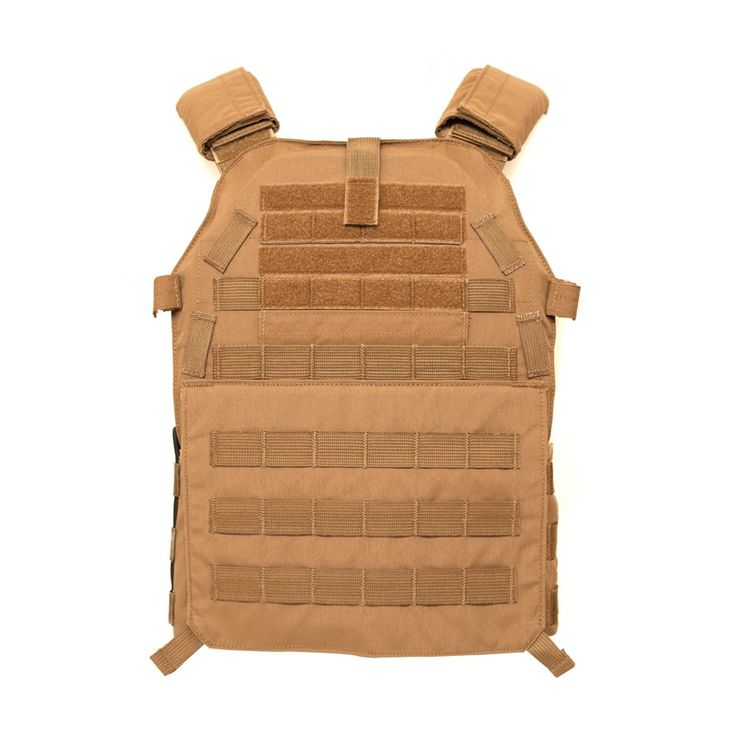 Modular Plate Carrier LBX Tactical