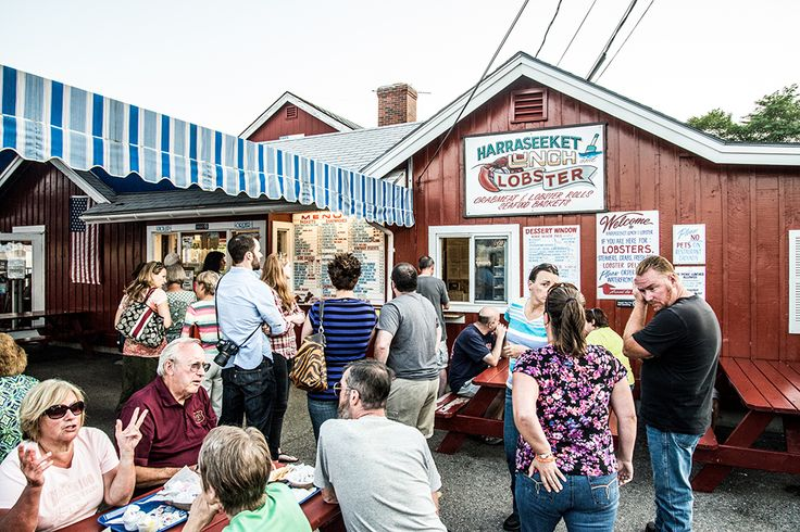 Where to Eat and Drink in Maine - Bon Appétit