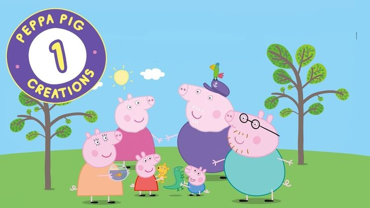 Peppa Pig Peppa Hippo Peppa Shop - Cartoon For Kids | Peppa Pig Shopping...