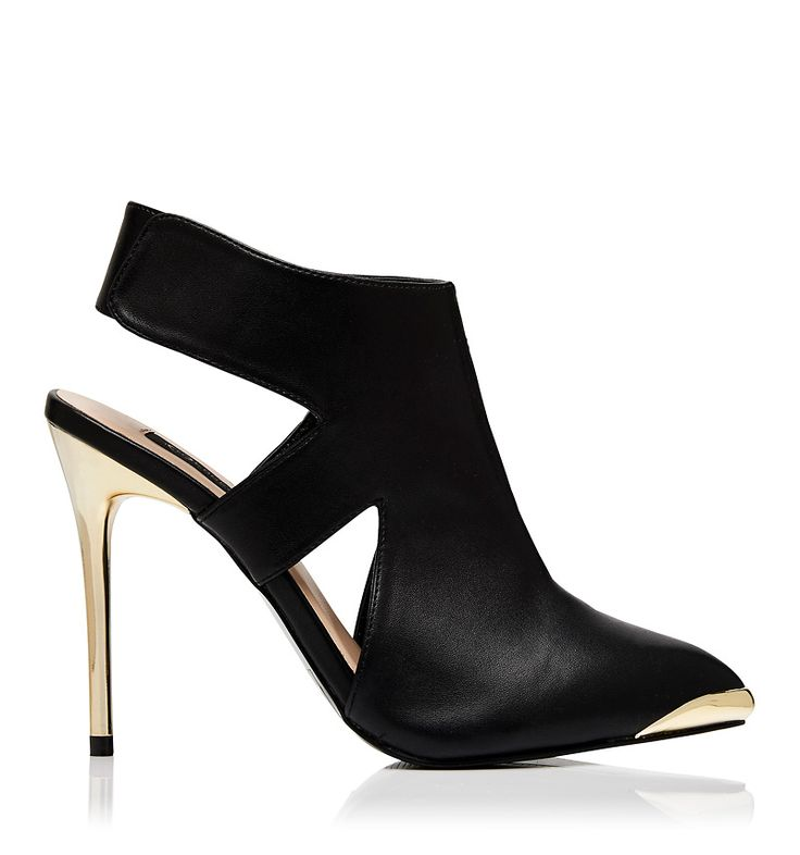 Point Bootie from @Forever New  at @Westfield New Zealand #statementboots #winter